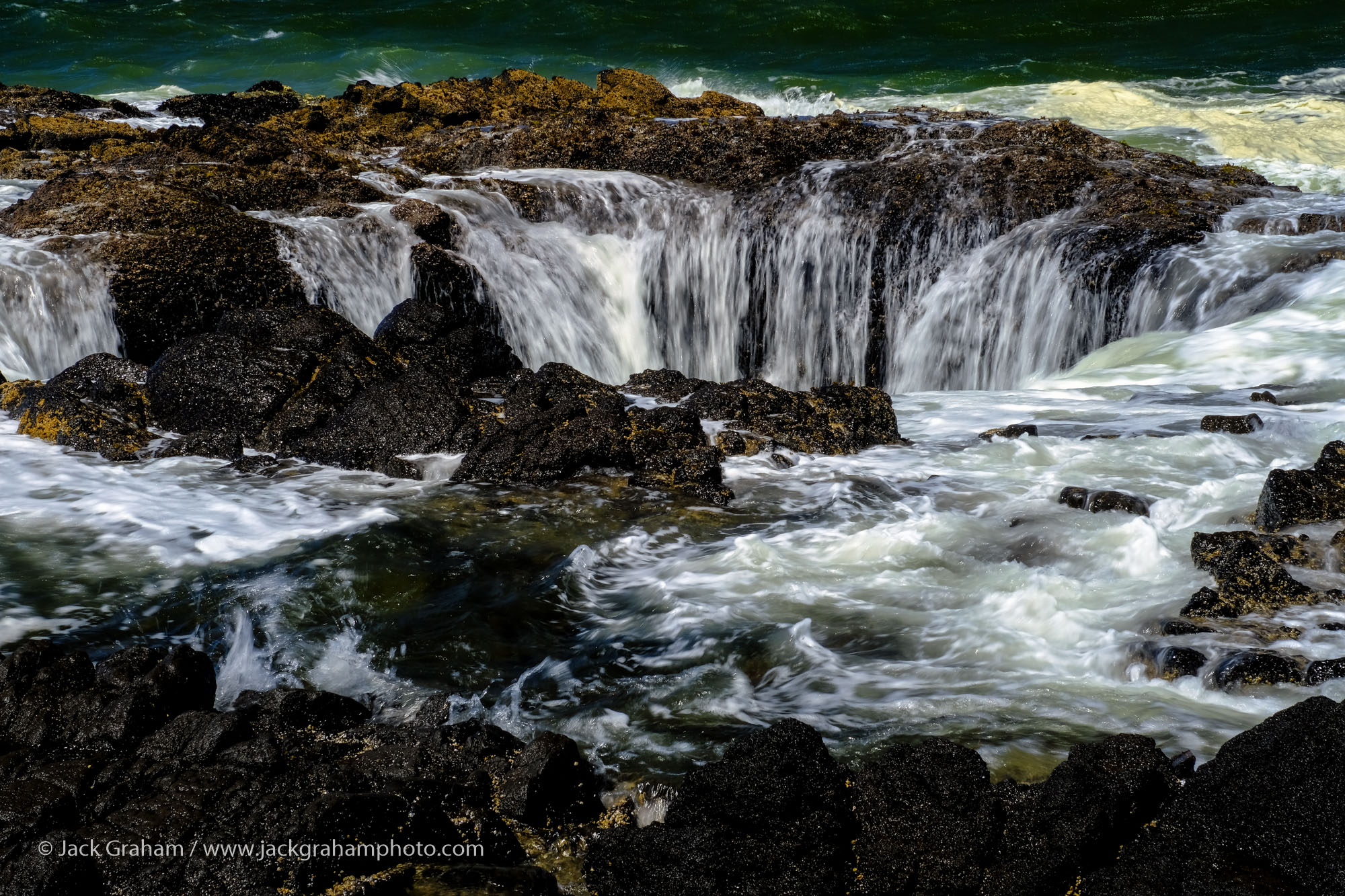IMAGES FROM THE FUJI X-T2 | Jack Graham Photography